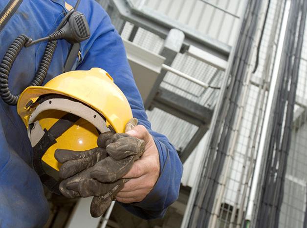 Reaction to OSHA Region 8 Compliance Updates