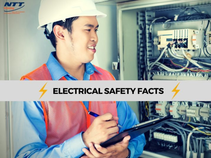 Interesting Electrical Safety Facts You Should Know