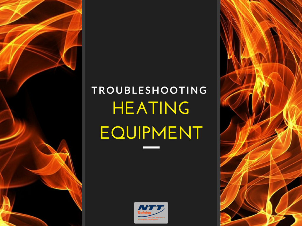 Troubleshooting Heating Equipment