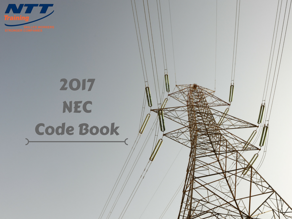 The 2017 NEC® Code Book: A Beginner's Guide