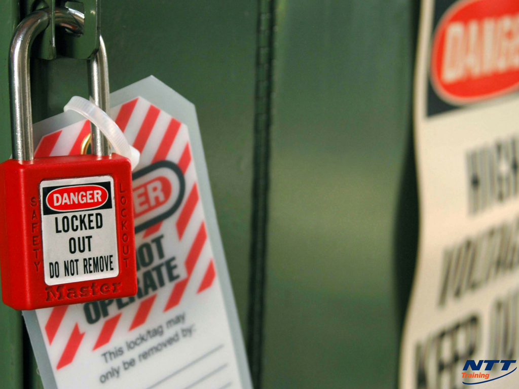 What is Lockout/Tagout and What Does it Mean for My Business?
