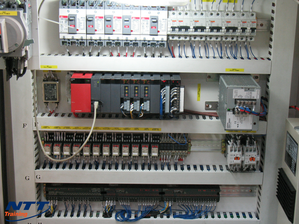 Programmable Logic Controller Basics