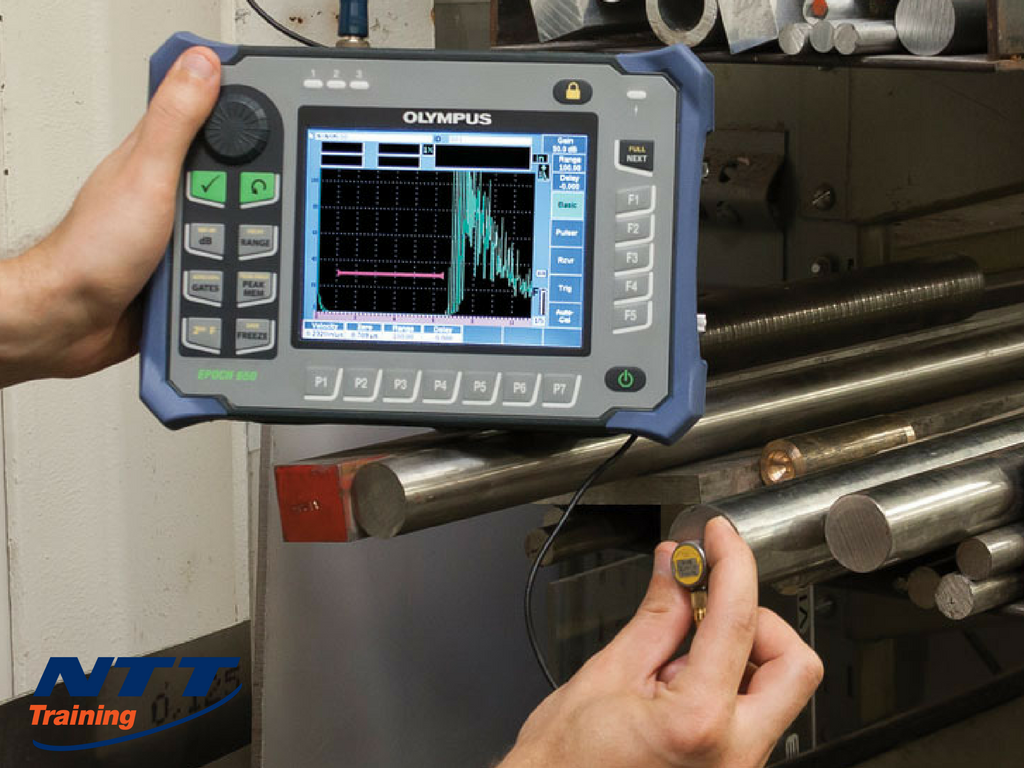 Ultrasonic Testing of Welds: Why is Testing Important?