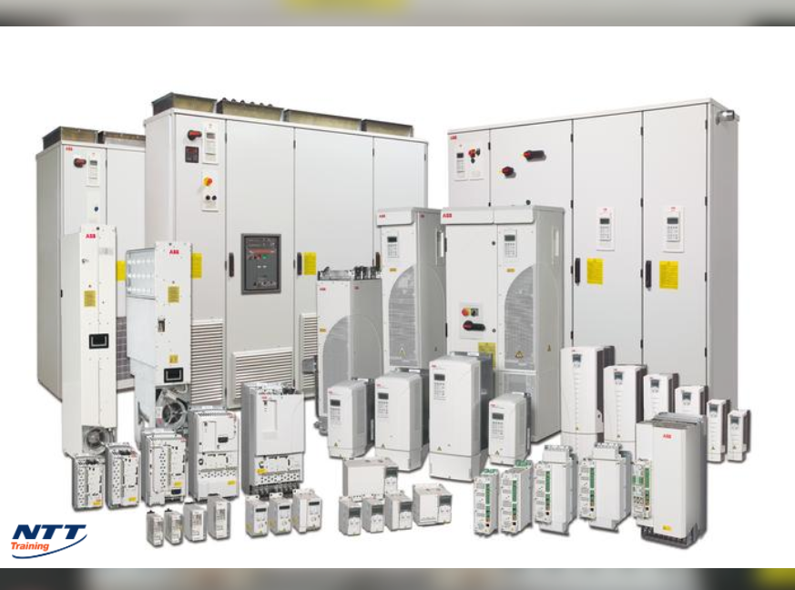 Variable Frequency Drives: How Can My Workers Stay Safe Near Them?
