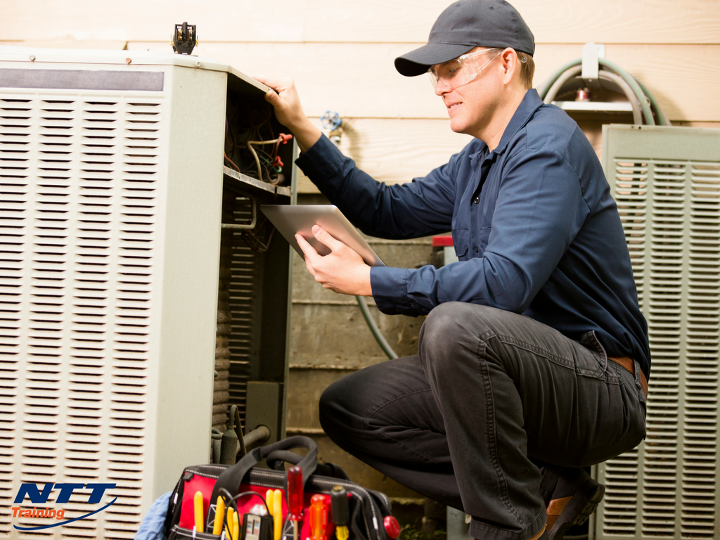 Advanced HVAC Training for Those Beyond the Basics