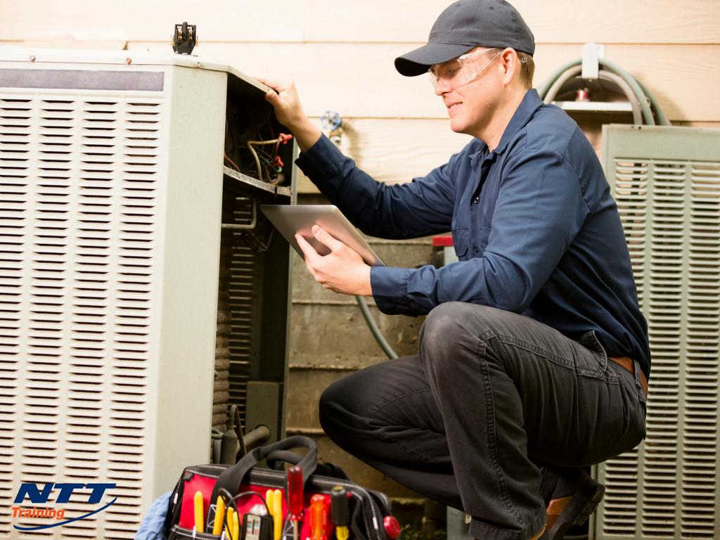 Advanced HVAC Training for Those Beyond the Basics