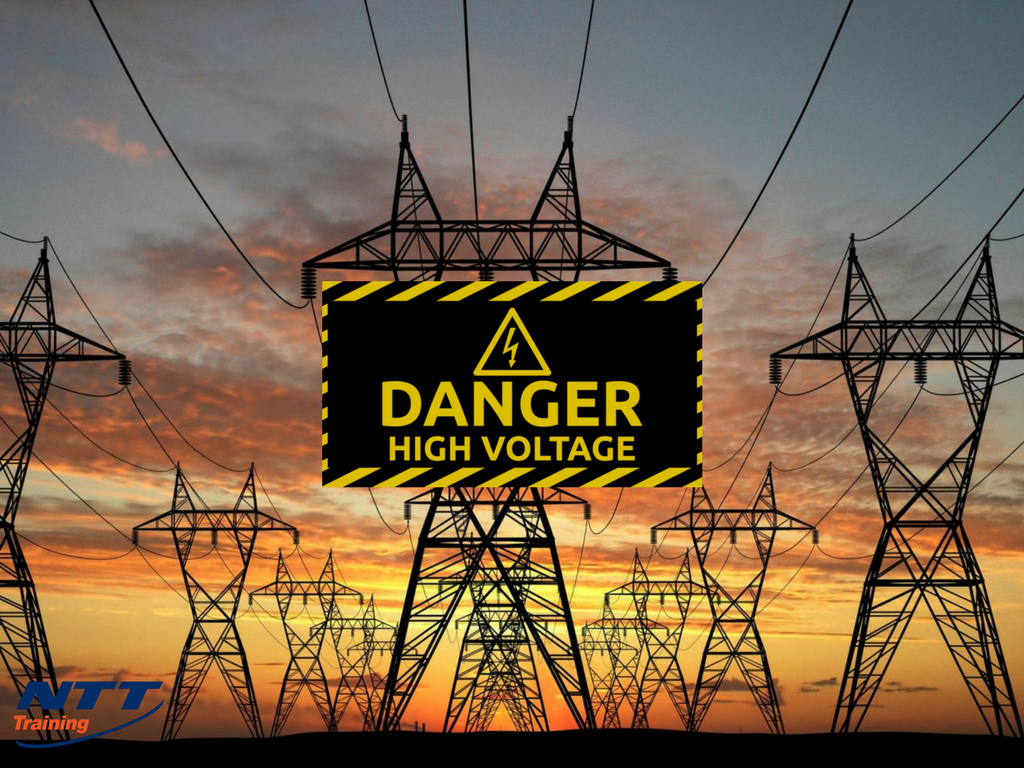 High Voltage: Arc Flash Training Your Employees Need to Know