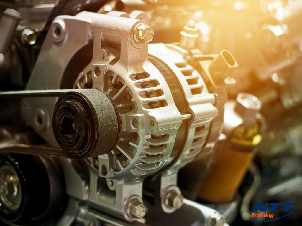 Troubleshooting Electric Motors: How to Stay Safe While Working