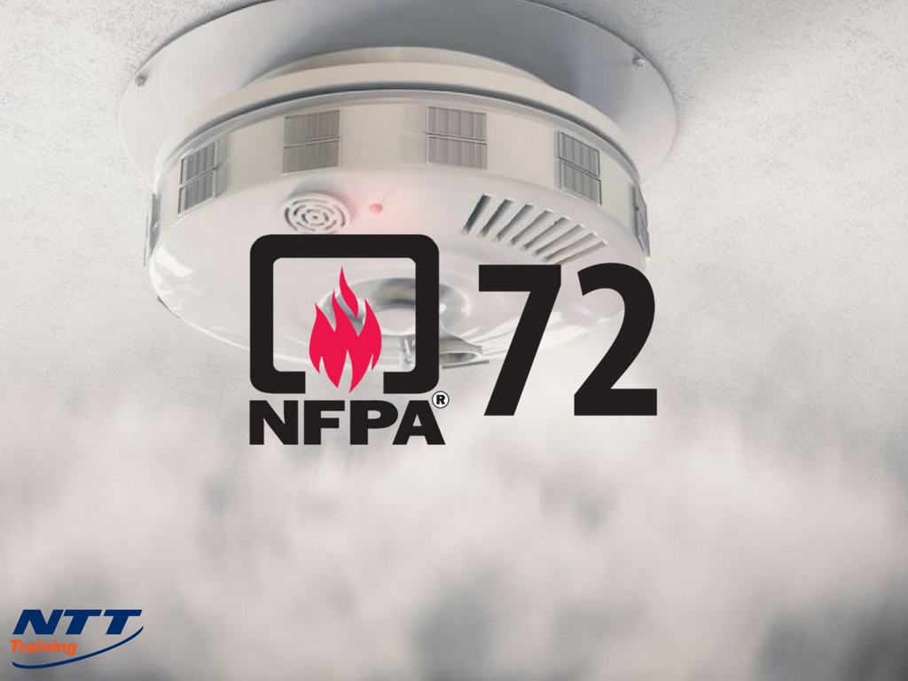 NFPA 72 Inspection Requirements: What are They?
