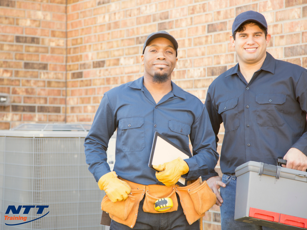 HVAC Variable Frequency Drives Your Employees Need to Know How to Work With