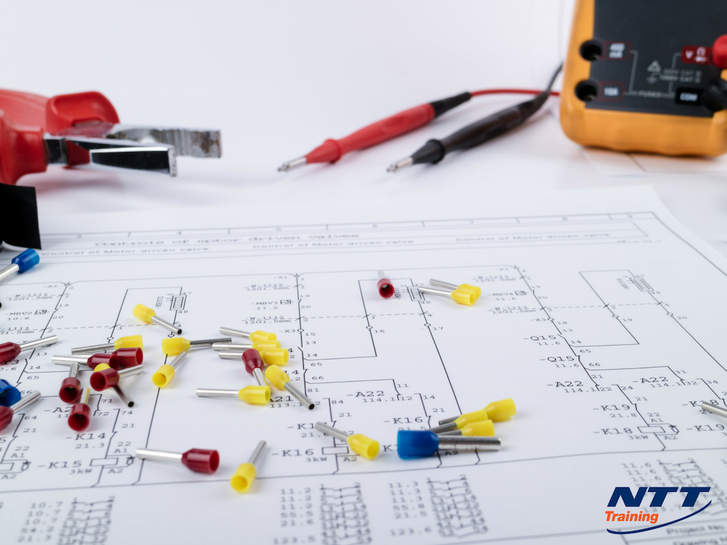 How to Read Industrial Electrical Schematics for Beginners