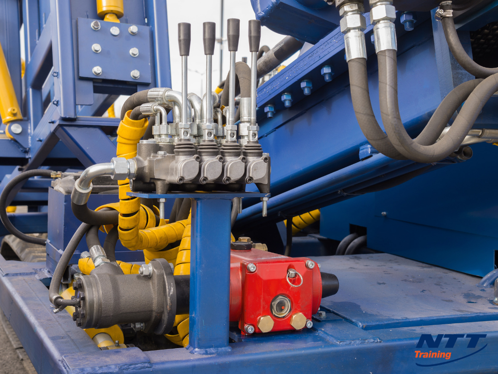 Fluid Power Certifications that Could Make a Difference in Your Facility