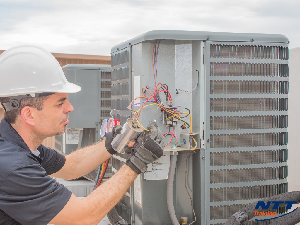HVAC Training: Why Your Employees Might Need Advanced AC Training