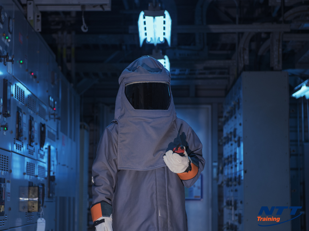 Arc Flash Safety Training: Why It's a Good Investment