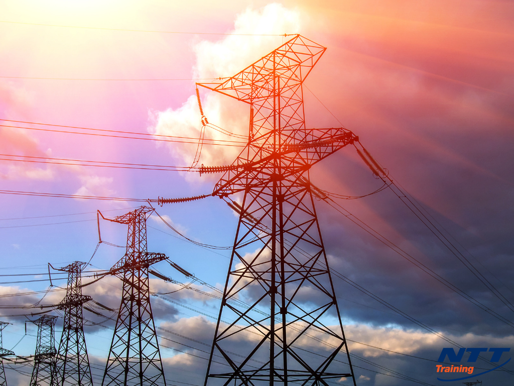 Industrial Electricity: Basics You and Your Employees Should Know