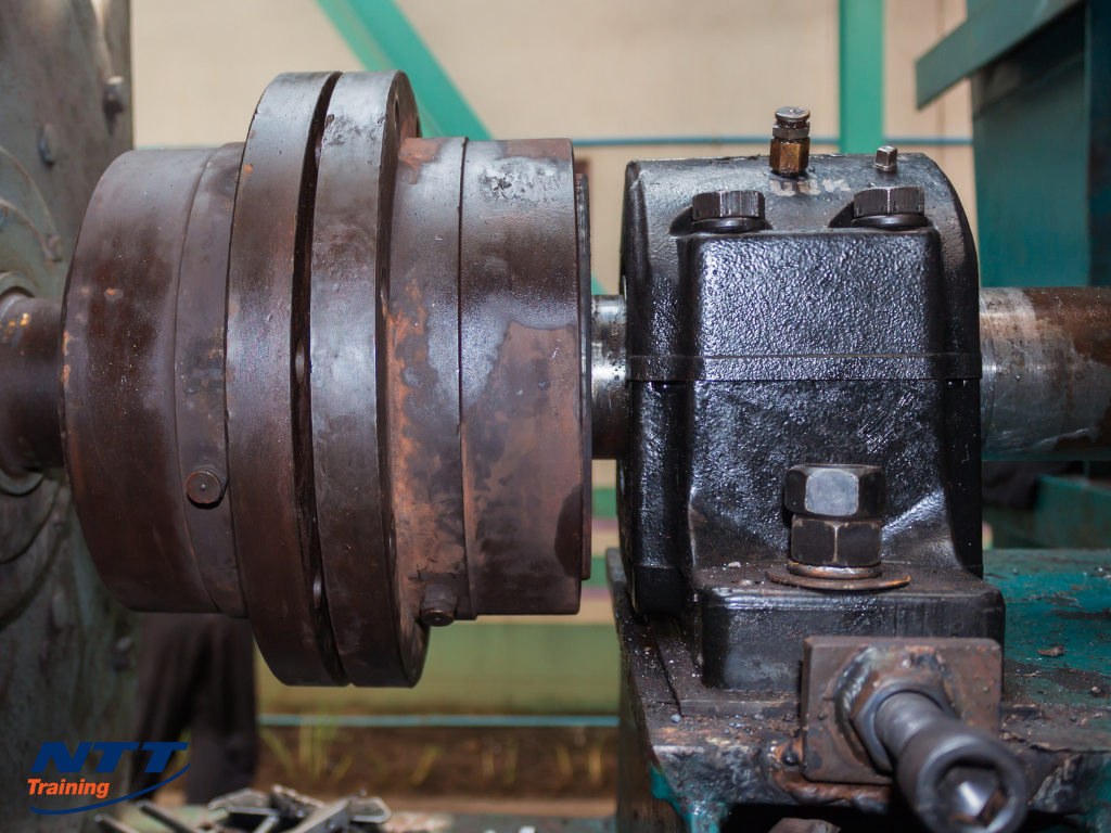 Bearing Lubrication and Shaft Alignment: What Does This Mean for Your Business?