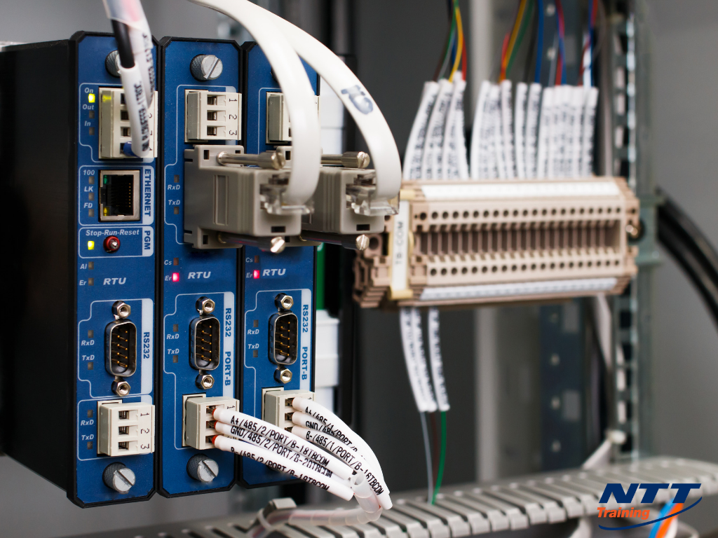 What are Programmable Logic Controllers: What Should My Employees Know?
