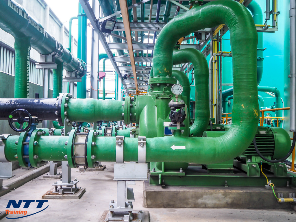 Types of Centrifugal Pumps: Are Your Workers Familiar with all of Them?