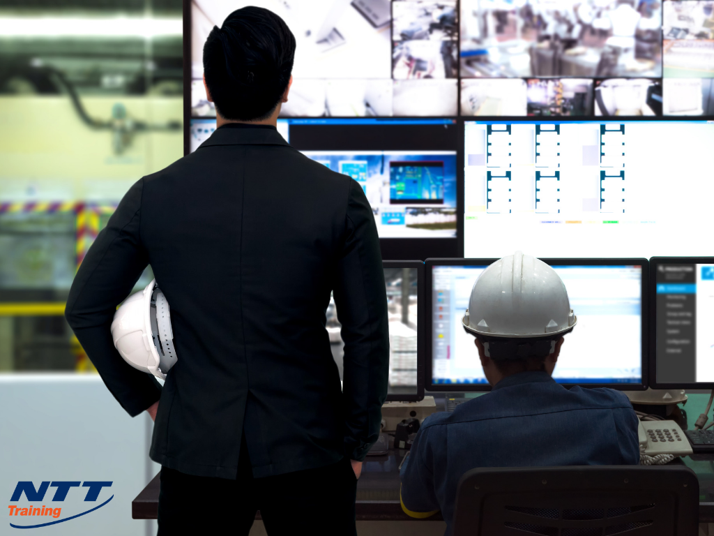 Industrial Electronics: How Can I Get My Employees Up to Speed?