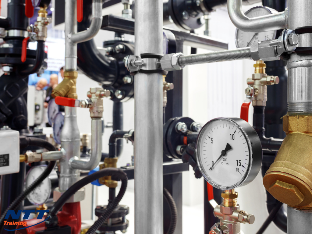 HVAC Boiler Training for your Industrial Workplace