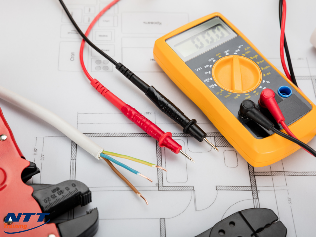 Reading Industrial Electrical Blueprints for Industry Beginners