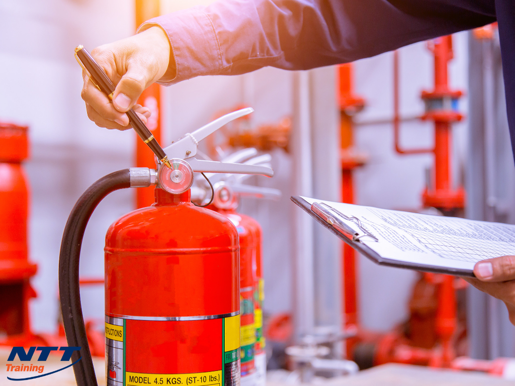 What is Life Safety Code: Is it Important for Industrial Employees?