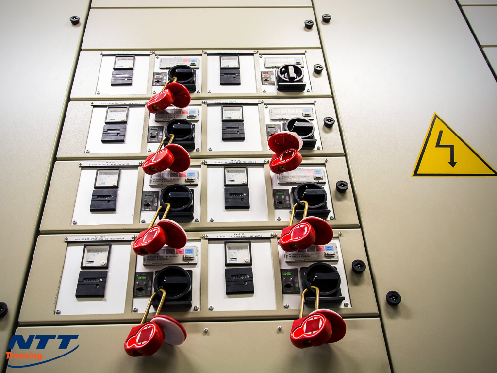 What is Lock Out/Tag Out: OSHA Rules Your Workers Have to Know